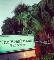 The Breakroom Bar & Grill
