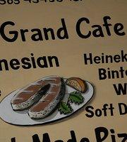 grandcafe padangbai harbor