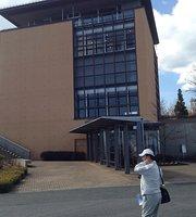 Yoshidatadashi Music Memorial Halltenbo Cafe