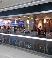 Doutor Coffee Shop Subway Hakata Station Hakata Entrance