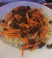 Aryana  Afghan Restaurant