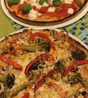 "Pizzeria Romana ""Haus am See"""