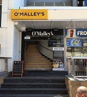 Omalley's Irish Restaurant
