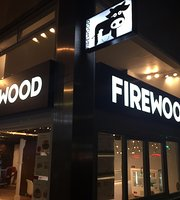 Firewood Grill and Gelato - Halal
