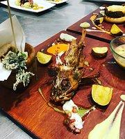 Restaurante Misturas Taperia