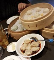 Din Tai Fung (The Gardens)