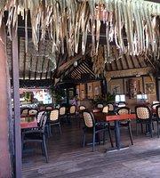 Hotel Kaveka Restaurant