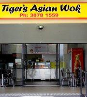 Tigers Asian Wok
