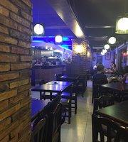 Cafe Mezzanine