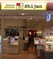 Koran Kitchen Shijan Kyoto Porta