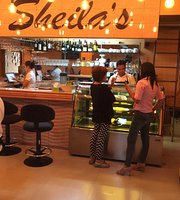 Sheila's Restaurant & Bar