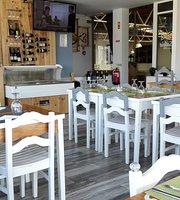 Restaurante Casa Saloia