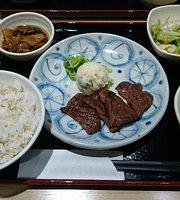 Gyutan Sendai Natori Kawaguchi
