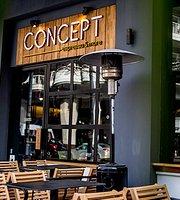 Concept - Espresso & More