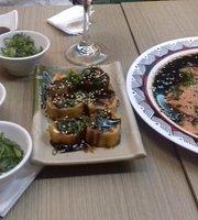 Sushi & Temakeria D'Oeste
