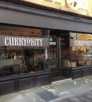 Curryosity Cafe