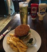 Luftbrucke Cafe