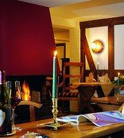 Jagdstube im Hotel Jagdhaus Wiese