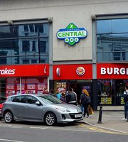 Burger King - Ranelagh Street