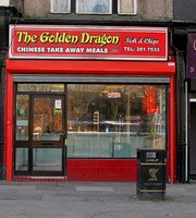 The Golden Dragon
