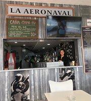 La Aeronaval