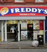 ‪Freddy's Chicken & Pizza‬