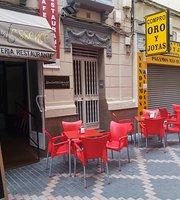 Quintessence Cafeteria-Restaurante