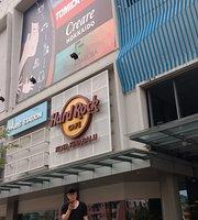 Hard Rock Cafe Kota Kinabalu