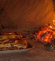 Monge da Cruzada Medieval Restaurante