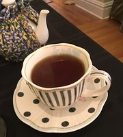Camellia sin tea parlor