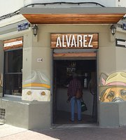 Alvarez Bar
