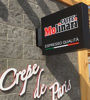Crepe De Paris Al Marjan