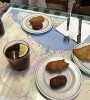 Taberna Vasca Che