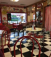Mr B's Ice Cream Parlor