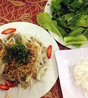 Tre Xanh Restaurant