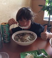 Pho Brothers