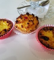 Portugalia Bakery