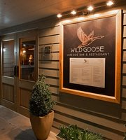 Wild Goose Lakeside Bar & Restaurant