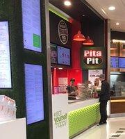 Pita Pitt