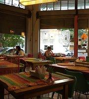 Camden Resto Bar