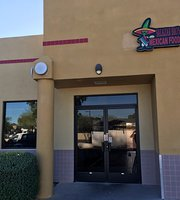 Salazar Brothers Mexican Food