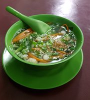 Minh's Garden Restaurant