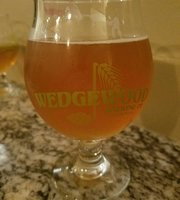 ‪Wedgewood Brewing Company‬