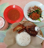Ayam Betutu Khas Gilimanuk Bali - Cabang Tuban