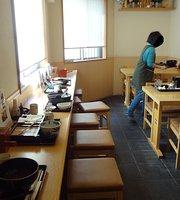 Sosaku Soba Musashino