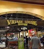 Village Square Buffett