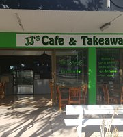 JJ's Cafe and Takeaway