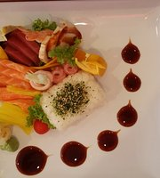 Kyoto Sushi III