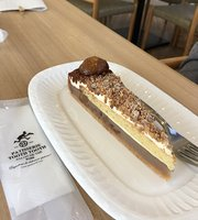 Patisserie Tooth Tooth Seasidecafe