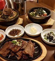 Bon Ga Korean Restaurant